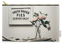 Fresh Baked Carry-all Pouch by Kim Hojnacki