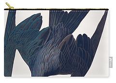 Frigate Penguin Carry-all Pouch by John James Audubon