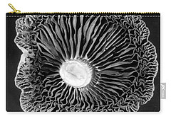 Fungi Two Carry-all Pouch by Jim Occi