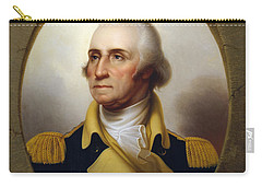 General Washington Carry-all Pouch by War Is Hell Store