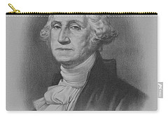 George Washington Carry-all Pouch by War Is Hell Store