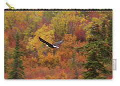 Glide Path Carry-all Pouch by Ed Boudreau