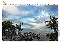 Grand Canyon No. 4 Carry-all Pouch by Sandy Taylor