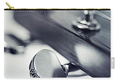 guitar I Carry-all Pouch by Priska Wettstein
