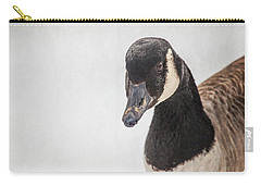 Hello There Carry-all Pouch by Karol Livote