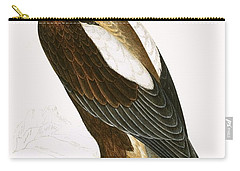 Imperial Eagle Carry-all Pouch by English School
