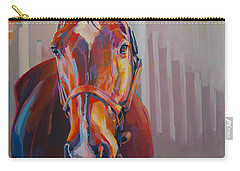 JT Carry-all Pouch by Kimberly Santini
