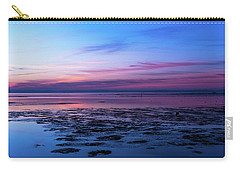 Carry-all Pouch featuring the photograph Just Let Me Breathe by Thierry Bouriat