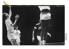 Kareem Abdul Jabbar (1947-) Carry-all Pouch by Granger