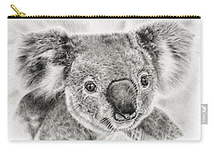 Koala Newport Bridge Gloria Carry-all Pouch by Remrov