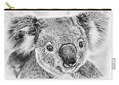 Koala Newport Bridge Gloria Carry-all Pouch by Remrov