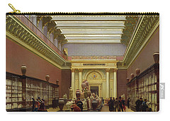 La Galerie Campana Carry-all Pouch by Charles Giraud