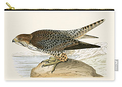Lanner Falcon Carry-all Pouch by English School