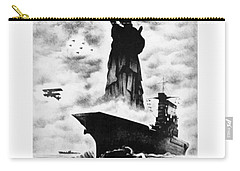 Liberty For All -- Keep 'em Flying  Carry-all Pouch by War Is Hell Store