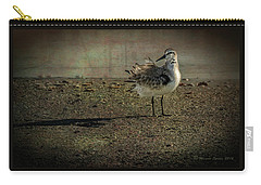 Looking Pretty Carry-all Pouch by Marvin Spates