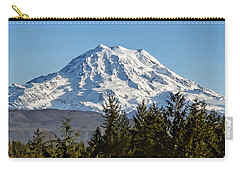 Majestic Carry-all Pouch by Kelley King