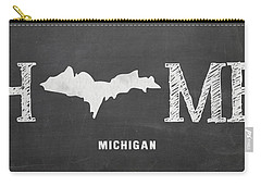 Mi Home Carry-all Pouch by Nancy Ingersoll