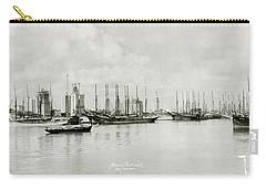 Miami, Florida Circa 1925  Carry-all Pouch by Jon Neidert