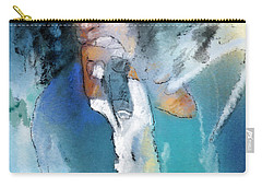 Michael Jackson 04 Carry-all Pouch by Miki De Goodaboom