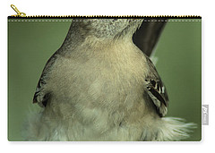 Mocking Marilyn Carry-all Pouch by Robert Frederick