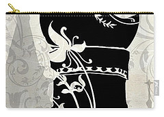 Moon Over Moscow Carry-all Pouch by Mindy Sommers