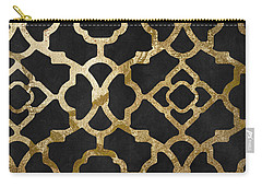 Moroccan Gold IIi Carry-all Pouch by Mindy Sommers
