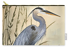 Nature's Harmony Carry-all Pouch by James Williamson