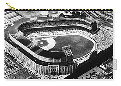 New York: Yankee Stadium Carry-all Pouch by Granger