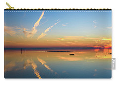 Carry-all Pouch featuring the photograph Or'dinaire by Thierry Bouriat
