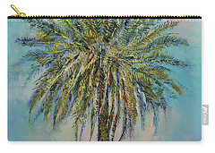 Palm Carry-all Pouch by Michael Creese