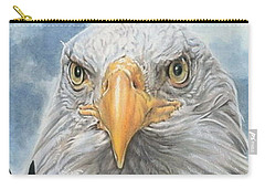 Peerless Carry-all Pouch by Barbara Keith