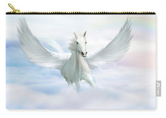 Pegasus Carry-all Pouch by John Edwards