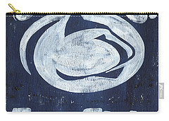 Penn State Carry-all Pouch by Debbie DeWitt