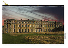 Petworth House Carry-all Pouch by Martin Newman