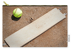 Pitchers Mound Carry-all Pouch by Kelley King