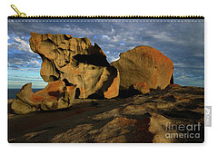 Remarkable Carry-all Pouch by Mike Dawson