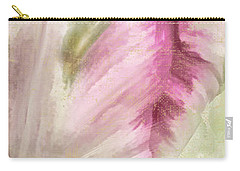 Shy II Carry-all Pouch by Mindy Sommers