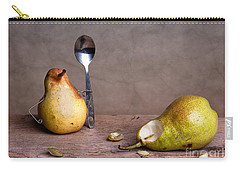 Simple Things 14 Carry-all Pouch by Nailia Schwarz