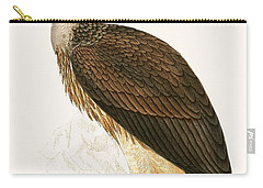 Sociable Vulture Carry-all Pouch by English School