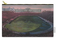 Soldier Field Carry-all Pouch by American School