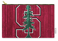 Stanford Barn Door Carry-all Pouch by Dan Sproul