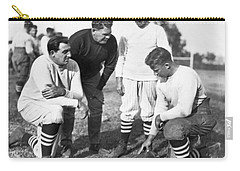 Stanford Coach Pop Warner Carry-all Pouch by Underwood Archives