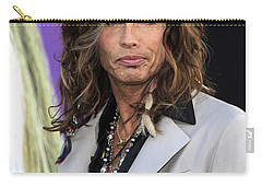 Steven Tyler Carry-all Pouch by Nina Prommer