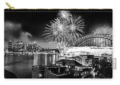 Sydney Spectacular Carry-all Pouch by Az Jackson