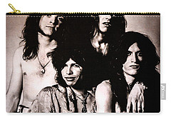 The Bad Boys From Boston Carry-all Pouch by Gary Keesler