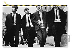 The Beatles Carry-all Pouch by Granger