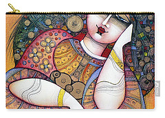 The Beauty Carry-all Pouch by Albena Vatcheva