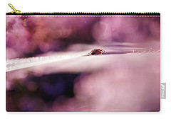 The Galaxy Carry-all Pouch by Roeselien Raimond