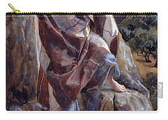The Good Shepherd Carry-all Pouch by Tissot
