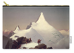 The Great Bellringer Carry-all Pouch by Marcus Pernhart